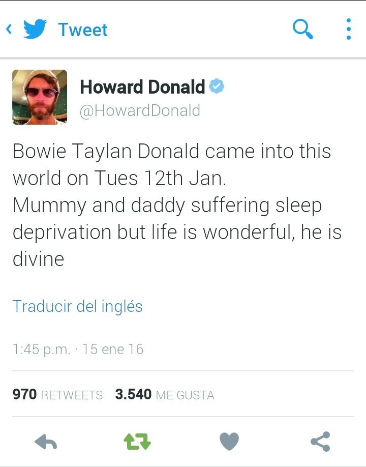 Hijo Howard 2016-01-15