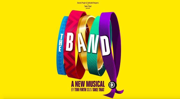 Gary Barlow revela más detalles sobre el musical The Band.