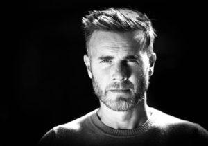 Gary Barlow reedita Open Road