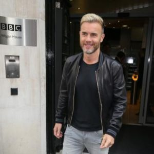 Gary Barlow, Take That