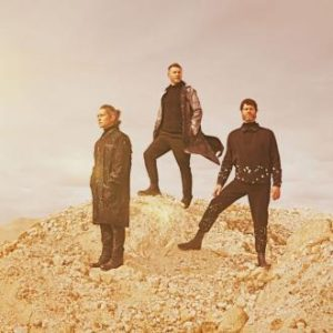 Take That Oddysey new album and greatest hitls tour. Gary Barlow Howard Donald Mark Owen