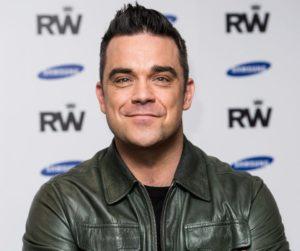 Robbie deja las redes sociales