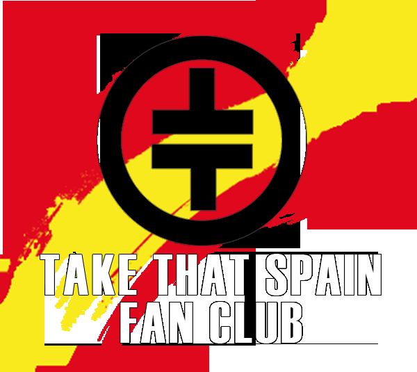 Take That Spain